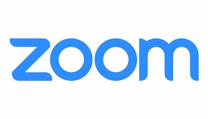 ZOOMのロゴマーク